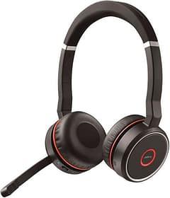 Evolve 75 UC Stereo Headset Jabra 785300156731 Bild Nr. 1