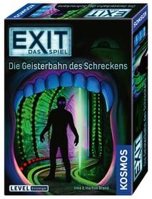 Exit Geisterbahn (DE) Giochi di società KOSMOS 748678990000 N. figura 1
