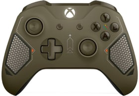 Microsoft Wireless Controller - Combat Tech Manette Microsoft 785300134728 Photo no. 1