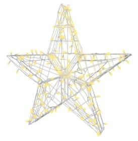 LED Stern gross, 90 cm Leuchtfigur Do it + Garden 613176000000 Bild Nr. 1