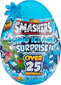 Smashers-Collectable Giant Dino Ice Age Surprise Spielfigur 748672000000 Bild Nr. 1