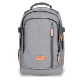 Smallker Daypack / Zaino Eastpak 460286800080 Colore grigio Taglie Misura unitaria N. figura 1