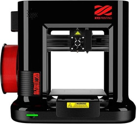 Da Vinci Mini W+ 3D-Drucker schwarz 3D-Drucker XYZprinting 785300143033 Bild Nr. 1