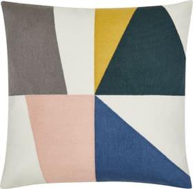 RUFIO Zierkissen 450755140895 Farbe Multicolor Grösse B: 45.0 cm x H: 45.0 cm Bild Nr. 1