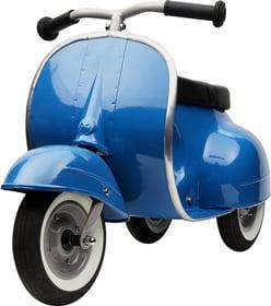 Retro-Scooter Primo blau 647269900000 Bild Nr. 1