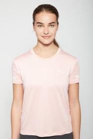 Damen-T-Shirt Laufshirt Perform 470442604457 Grösse 44 Farbe koralle Bild-Nr. 1