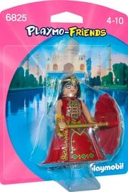 PLAYMOBIL Playmo-Friends Indische Prinzessin 6825