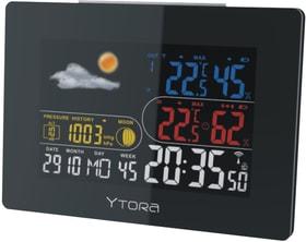 Stazione meteo TPW599C con display a colori Ytora 602769200000 N. figura 1
