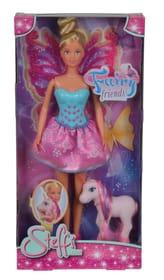 Steffi Love Fairy Friends Poupées Simba 746573000000 Photo no. 1