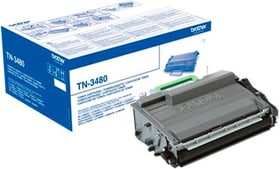 TN3480 Toner noir Brother 785300126542 Photo no. 1