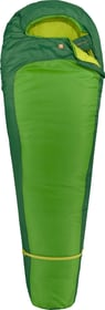 Junior Vario Kinder-Schlafsack Trevolution 490719000060 Grösse Einheitsgrösse Farbe Grün Bild-Nr. 1