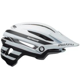 Sixer MIPS Helmet Velohelm Bell 461887959020 Farbe schwarz Grösse 59 Bild Nr. 1