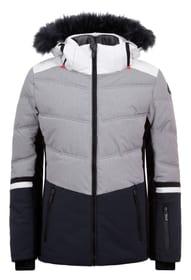 ICEPEAK ELECTRA Veste de ski pour homme Icepeak 462554503680 Taille 36 Couleur gris Photo no. 1