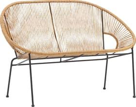MÉRIDA Lounge Canapé M-Giardino 75340180000020 Photo n°. 1