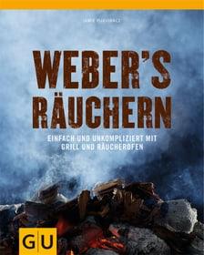 La cuisson fumee Weber