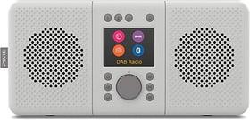 Elan Connect+ - Stone grey Internet / DAB+ Radio Pure 773026200000 Bild Nr. 1