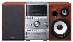 L-SONY CMT-SPZ70 Sony 77211120000006 Photo n°. 1