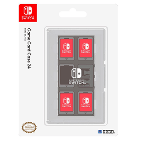 Nintendo Switch Game Card Case