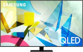 "QE-65Q80T 65"" 4K Tizen QLED TV Samsung 770361400000 N. figura 1"