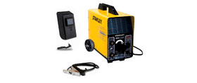 IPER E220 mit Zubehör Transformatorschweissgerät Stanley Fatmax 611719800000 Bild Nr. 1