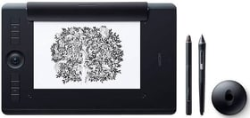 Intuos Pro Paper M (F/I) Grafiktablet Wacom 785300147689 Bild Nr. 1