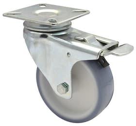 Apparate-Lenkrolle D75 mm feststellbar Wagner System 606435200000 Bild Nr. 1