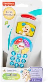Telecommand (F) Fisher-Price 746361390100 Lengua Francese N. figura 1