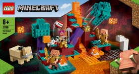Minecraft 21168 LEGO® 748762500000 N. figura 1