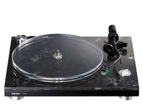 TN-550-B - Schwarz Plattenspieler TEAC 785300142045 Bild Nr. 1