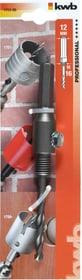 Aufnahmeschaft mit Zentrierbohrer, Sechskant kwb 616232600000 Bild Nr. 1