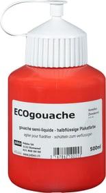 Pébéo Ecogouache zinnoberrot Pebeo 663512022500 Farbe Zinnoberrot Bild Nr. 1
