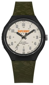Montre-bracelet SYG225N Montre homme Superdry 760730600000 Photo no. 1