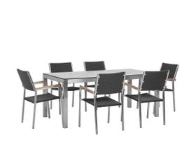 GROSSETO Table Beliani 759079900000 Photo no. 1