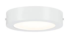 SmartHome LED-panneau Ø 17 cm