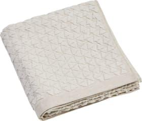 LUNA Essuie-Mains 450882920474 Couleur Beige Dimensions L: 50.0 cm x H: 100.0 cm Photo no. 1