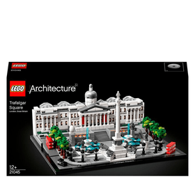Architecture 21045 Trafalgar Square LEGO® 747375600000 N. figura 1