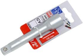 "Verlängerung 12,5 mm (1/2"") 125 mm Comfort Verlängerung Lux 601032400000 Bild Nr. 1"
