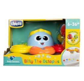 Billy Tintenfisch Spielset Chicco 747339200000 Bild Nr. 1