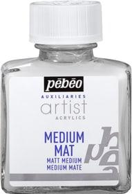 PÉBÉO Auxiliaries Artist Acrylics Matt Medium 75ml Pebeo 663509940000 Sujet Acrylic mattes Malmediun Bild Nr. 1