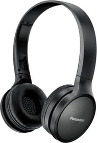RP-HF410BE-K Casque On-Ear Panasonic 772789500000 Photo no. 1