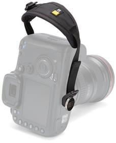 DSLR Quick-Grip Hand Strap Dragonne Case Logic 785300140573 Photo no. 1