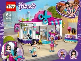 Friends 41391 Friseursalon von Heartlake City LEGO® 748726500000 Bild Nr. 1