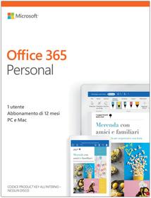 Office 365 Personal 2019 PC/Mac (I) Physisch (Box) Microsoft 785300139309 Bild Nr. 1