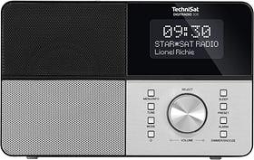 DigitRadio 306 - Noir Radio DAB+ Technisat 773024800000 Photo no. 1