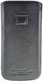 Tasche Luxury Black Hülle MiKE GALELi 785300140783 Bild Nr. 1
