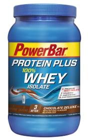 Protein Whey Isolate Bevanda in polvere ricca di proteine Powerbar 463008303600 Gusto Cioccolata N. figura 1