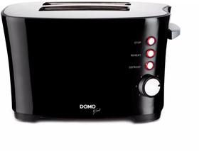 DO941T Toaster Domo 785300151587 Photo no. 1