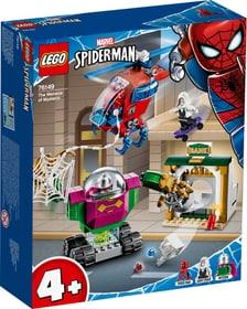 Marvel 76149 Mysterios Bedrohung LEGO® 748739900000 Bild Nr. 1