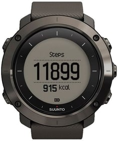 TRAVERSE Graphite Smartwatch Suunto 785300147031 Photo no. 1