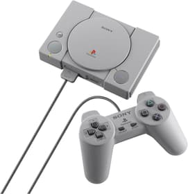 PlayStation Classic Sony 785440400000 Photo no. 1